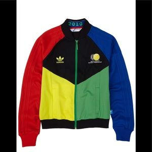 Women's Adidas South Africa Track